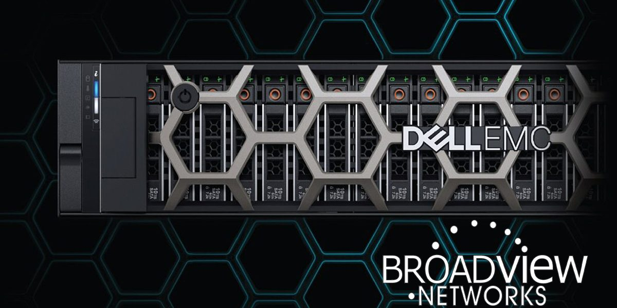 Dell EMC Compellent SC Storage | Broadview Networks