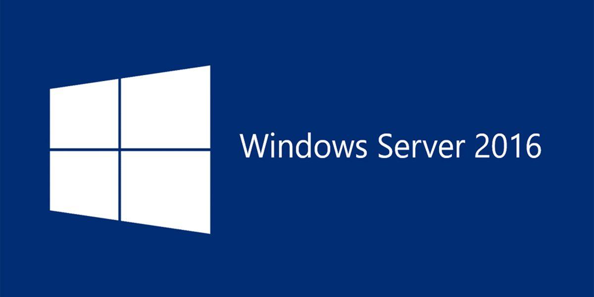 Free First Look: Microsoft Windows Server®2016   Broadview ...
