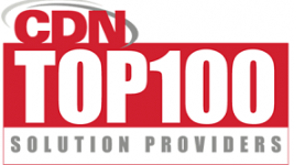 CDN'S Top 100 Solution Providers List