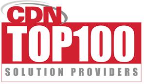 CDN'S Top 100 Solution Providers List