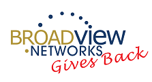 Broadview Gives Back