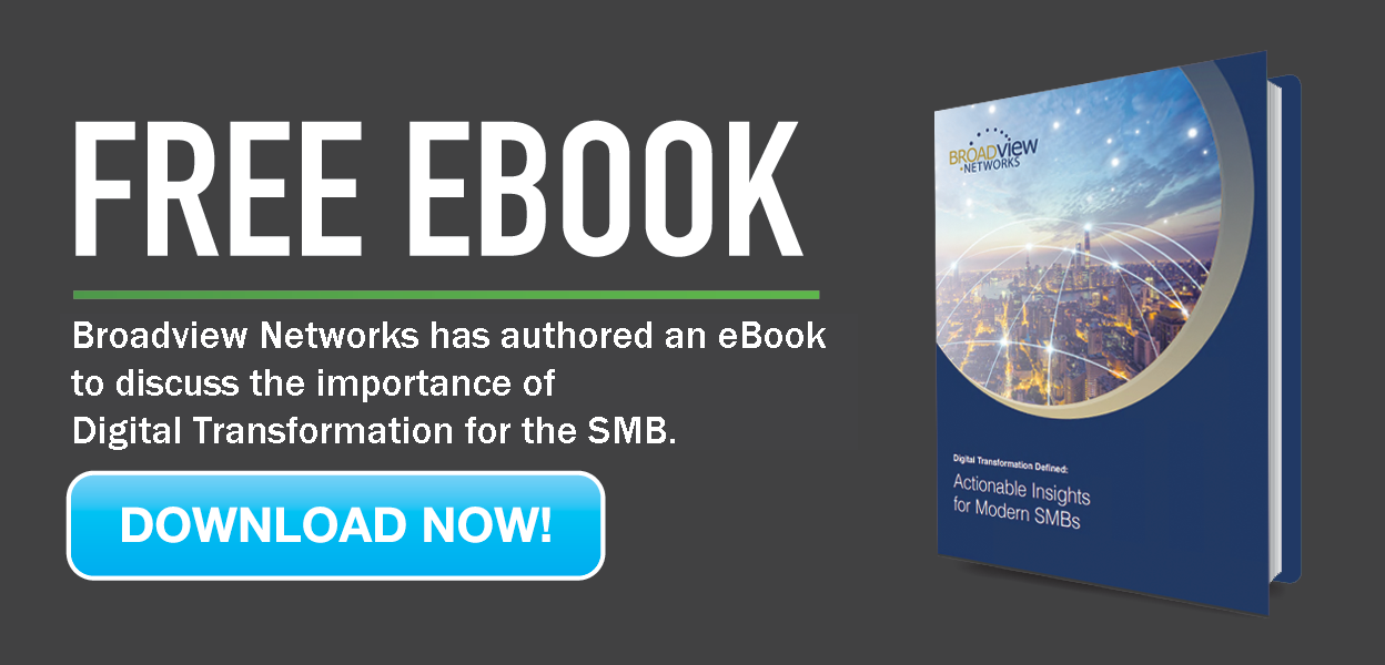 eBook-Digital Transformation