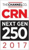 CRN Next-Gen Top 250 2017