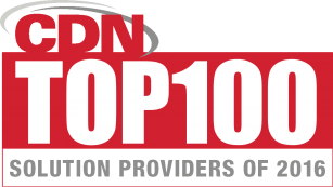 CDN'S Top 100 Solution Providers List 2016