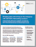 Dell Networking Factsheet
