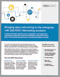 Dell Networking Factsheet