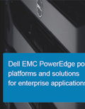 Dell PowerEdge Server Factsheet