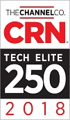 CRN Tech Elite 2018