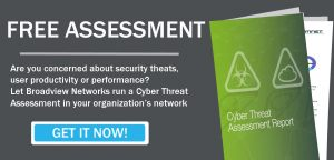 Cyber Threat Assessment
