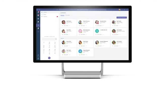 Microsoft 254 for an all-in-one