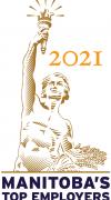 2021 Manitoba's Top Employers