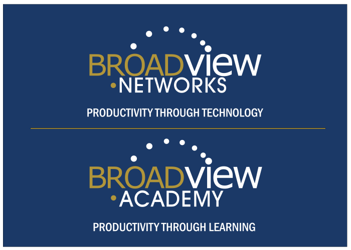 Logos Broadview