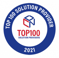Top 100 Solution Provider